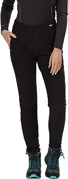 Femme Pantalon en Softshell Questra Regatta
