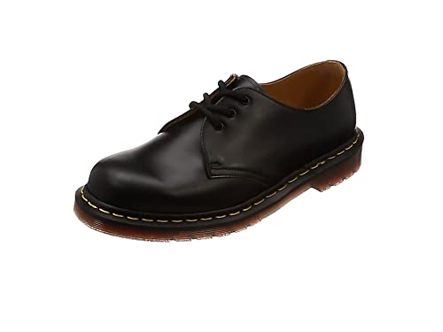 604f7d6705a Dr. Martens Vintage 1461 - Made in England -Mocassins mixte adulte ...