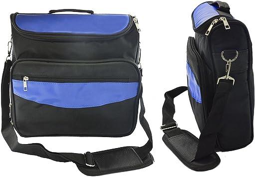 Viajes Carcasa bolsa de hombro para Sony PS4 Playstation 4 Consol accesorios del juego: Amazon.es: Electrónica