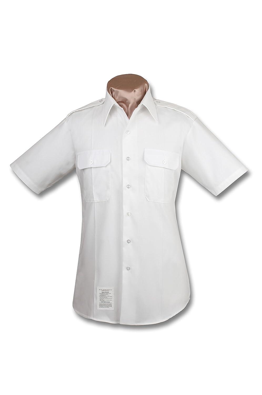 Male Army Asu White Short Sleeve Shirt At Amazon Mens Clothing Store