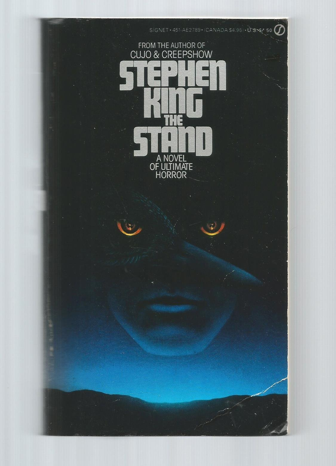 King Stephen : Stand (Signet): Amazon.es: King, Stephen: Libros en idiomas extranjeros