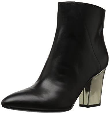 Women's Savitra Leather Ankle Boot