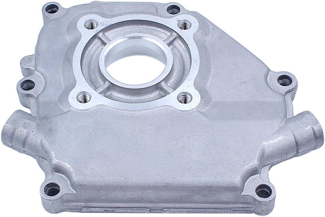 Engine Crankcase Side Cover for Honda GX160 5.5HP GX200 6.5HP Chinese 168F 170F 163cc~212cc Gasoline Motors