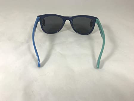 UV 400 Protection Kids Boys Mickey Mouse White Character Sunglasses Age 3