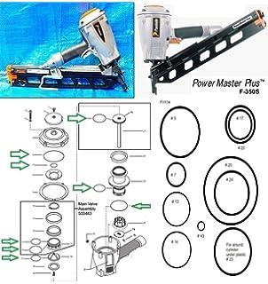 Amazon com: PV706 Final Drive Bearing Kit Fits Case 450C 455 455C