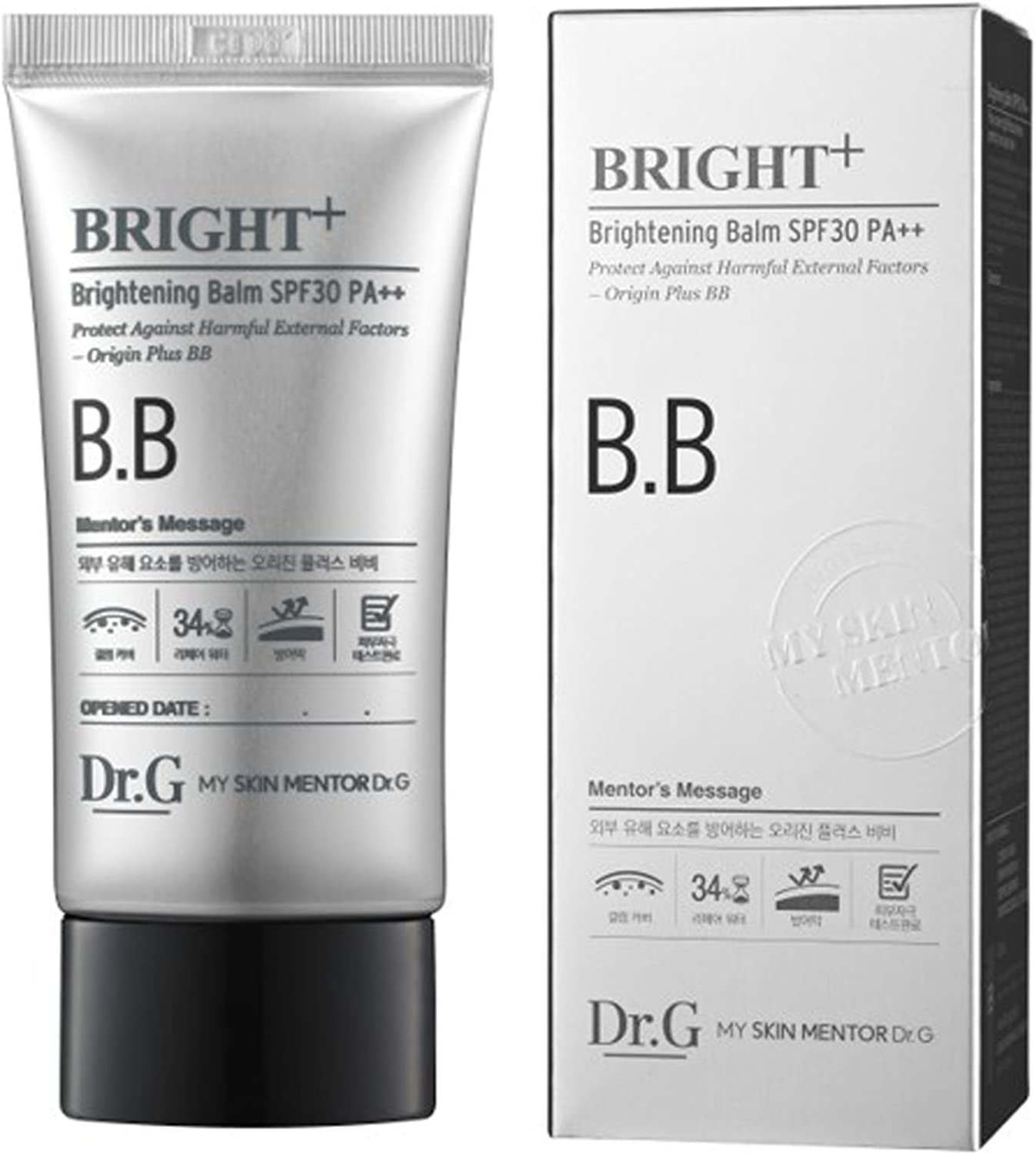 Dr.g Gowoonsesang Renewal Brightening Balm Spf30 Pa++(45ml) by Dr.G Gowoonsesang
