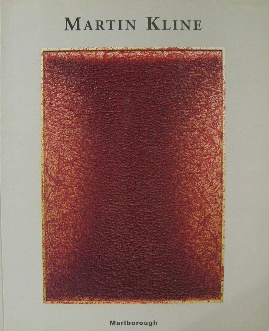 Download Martin Kline: New works : January 18 - February 19, 2000 PDF