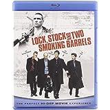 Lock, Stock and Two Smoking Barrels [Blu-ray] (Bilingual)