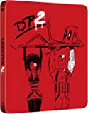 Deadpool 2 Bd Steelbook (Versión Super @%!#  Grande) [Blu-ray]