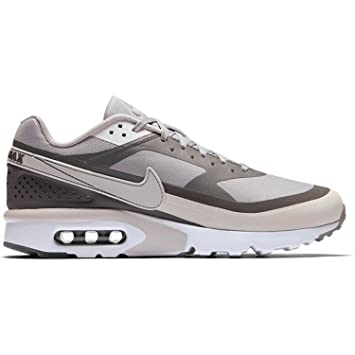 huge selection of d0a0d 1c2e5 Nike Air Max BW Ultra men s sneakers trainers shoes, Grau (Wolf Grey Dark  Grey White Pure Platinum)  Amazon.co.uk  Sports   Outdoors