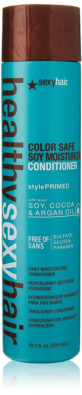 Sexy Hair Healthy Sexy Soy Milk Conditioner, 10.1 Ounce