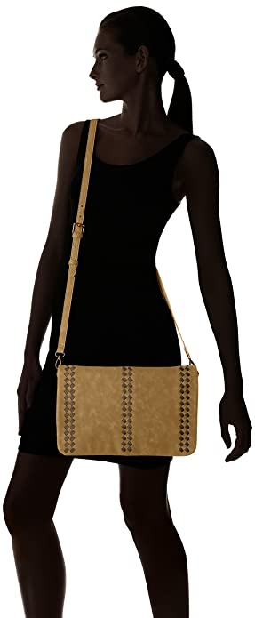 Womens S17b0703 Shoulder Bag LPB Woman EfNUuYz