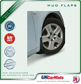 4 X NEW QUALITY WIDE MUDFLAPS TO FIT  Vauxhall Insignia Sports Tourer UNIVERSAL