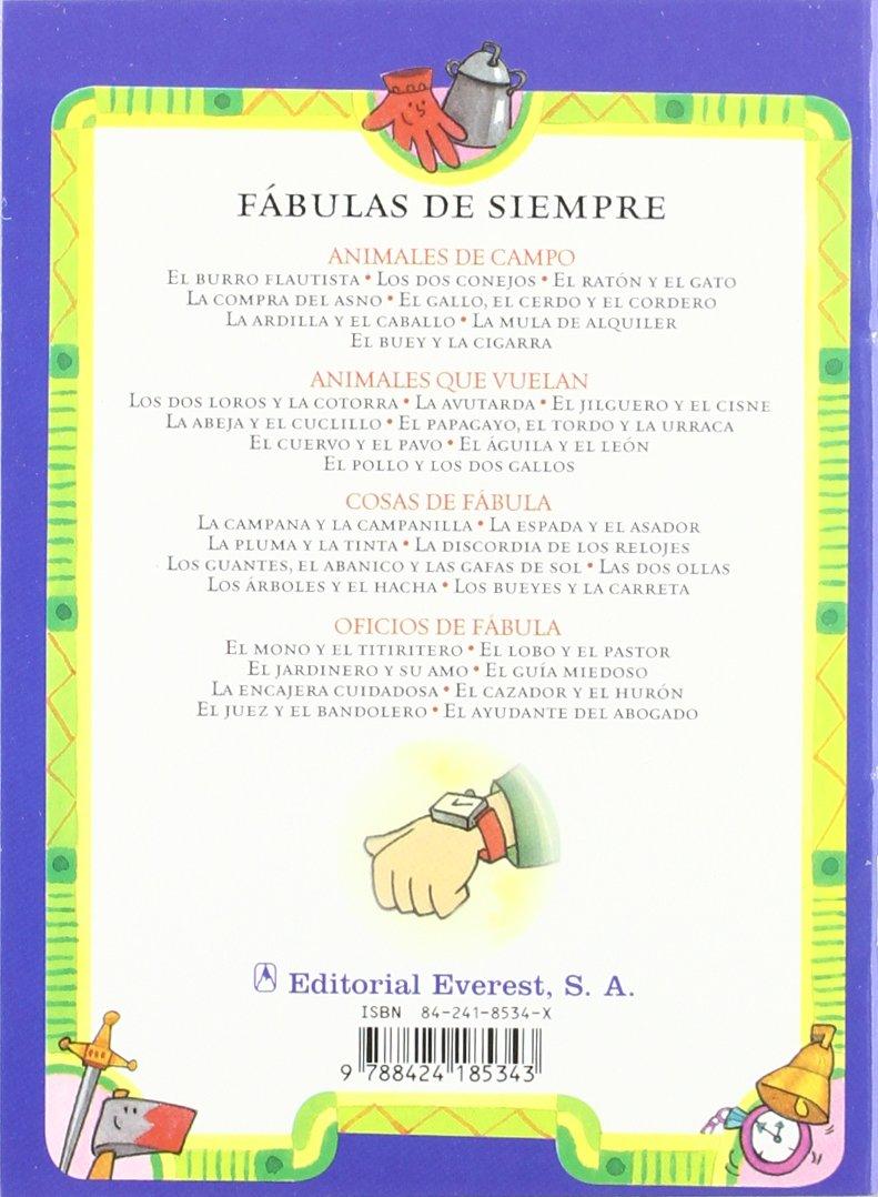 La Discordia De Los Relojes: Amazon.es: Myriam Sayalero: Libros