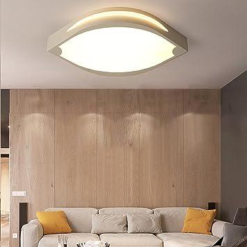 Waineg Habitación para niños Led lámpara de techo dormitorio ...