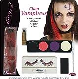 Fun World - Glam Series Make Up Vampiress Accessory
