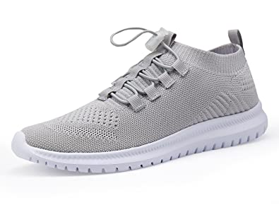 Women Gym Shoes Sneakers Athletic Shoes Casual Walking Shoes (6 B(M) US a03288bca