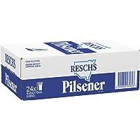 Resch's Pilsener 24 x 375mL Cans