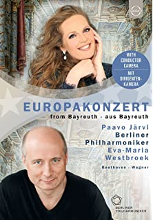 Europakonzert 2018 - Berliner Philharmoniker