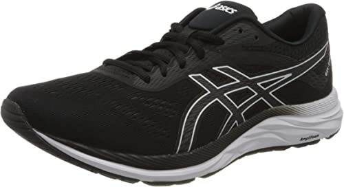 ASICS Men's Gel Excite 6 Twist Running Shoes