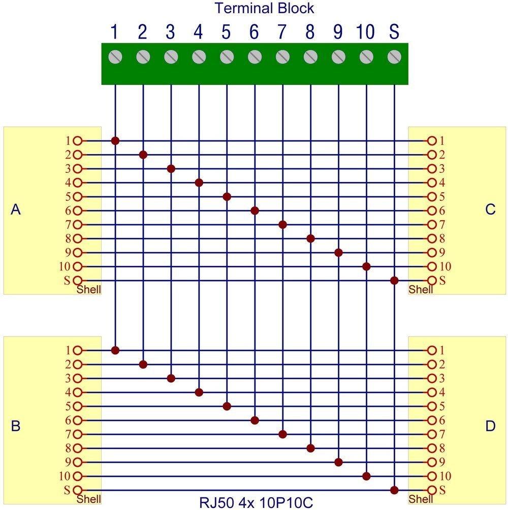 10p10c Plug Wiring Diagram
