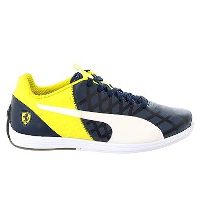f59e51342571d Amazon.com | PUMA Evospeed 1.4 Scuderia Ferrari Fashion Sneaker Shoe ...