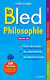 Bled Philosophie