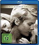 Persona - Ingmar Bergman Edition [Alemania] [Blu-ray]
