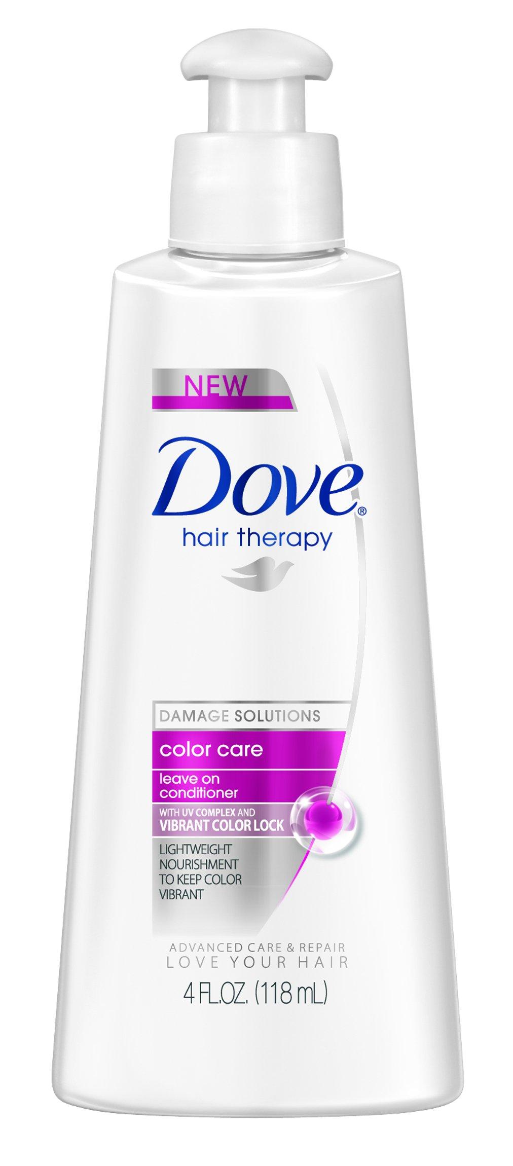 Amazon.com : Dove Nutritive Therapy, Nourishing Oil Care