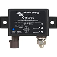 Victron Energy CYR010230010 accukoppeling, Cyrix-ct 12V/24V 230A