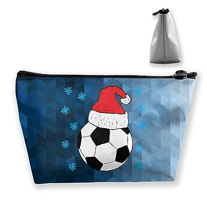 Bolsa de fútbol Sombrero de Santa Bolsa de viaje de Navidad ...