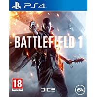 Deals on Battlefield 1 for PlayStation 4 Pre-Owned