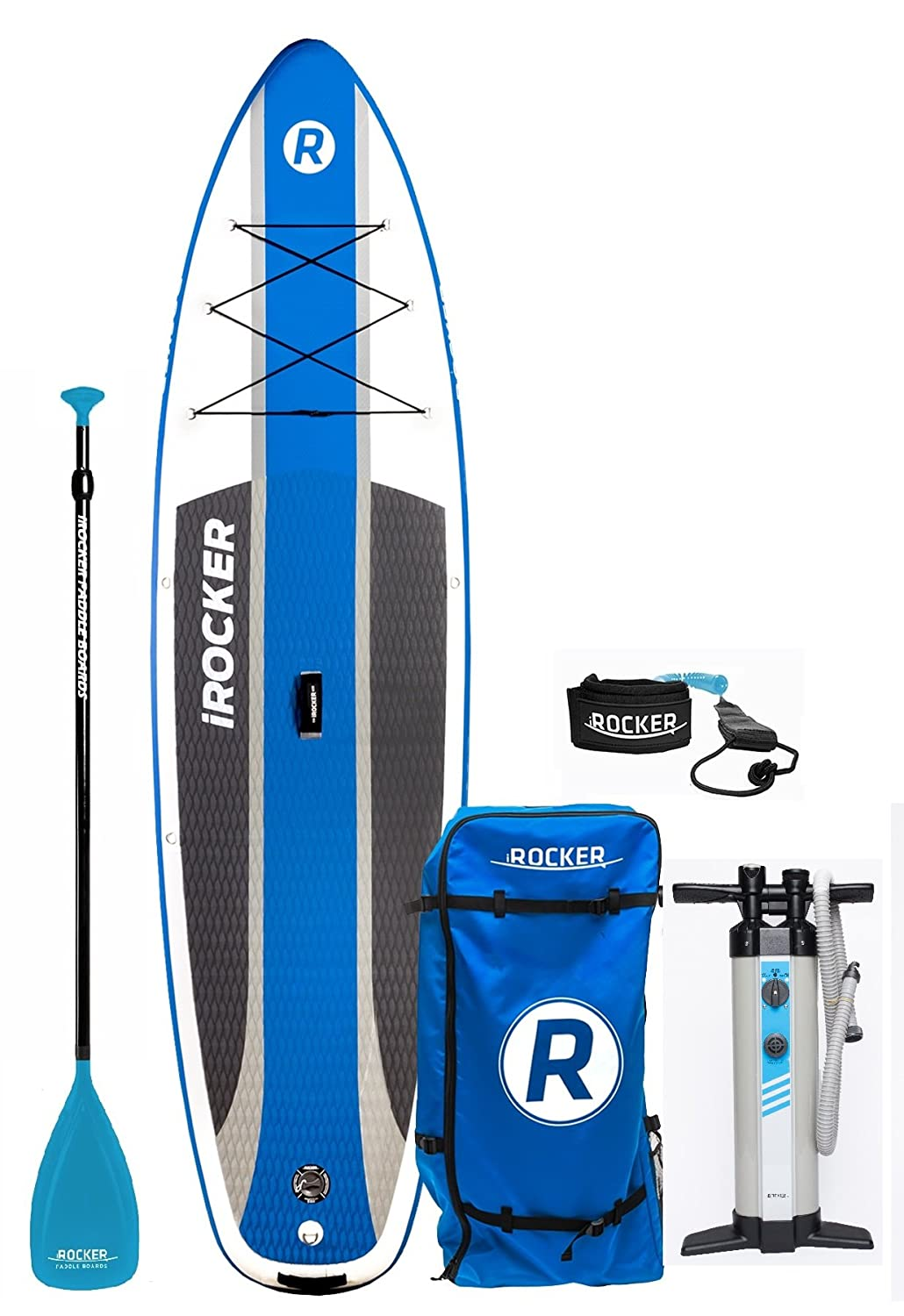 Best SUP Board For Big Guys & Women (High Weight Limit SUPs) | Just
