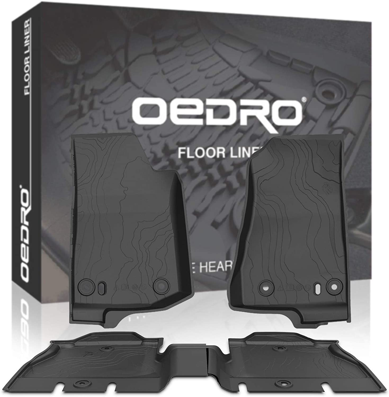 OEDRO Floor Mats