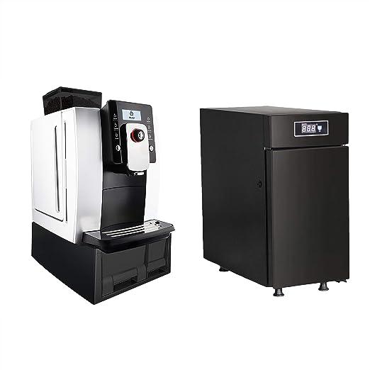 Cafetera Automática Profesional. Máquina de Café. Ref: KAT60B ...