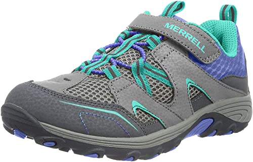 womens merrell size 12 year olds