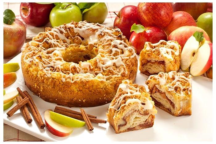 Top 10 Apple Coffee Cake