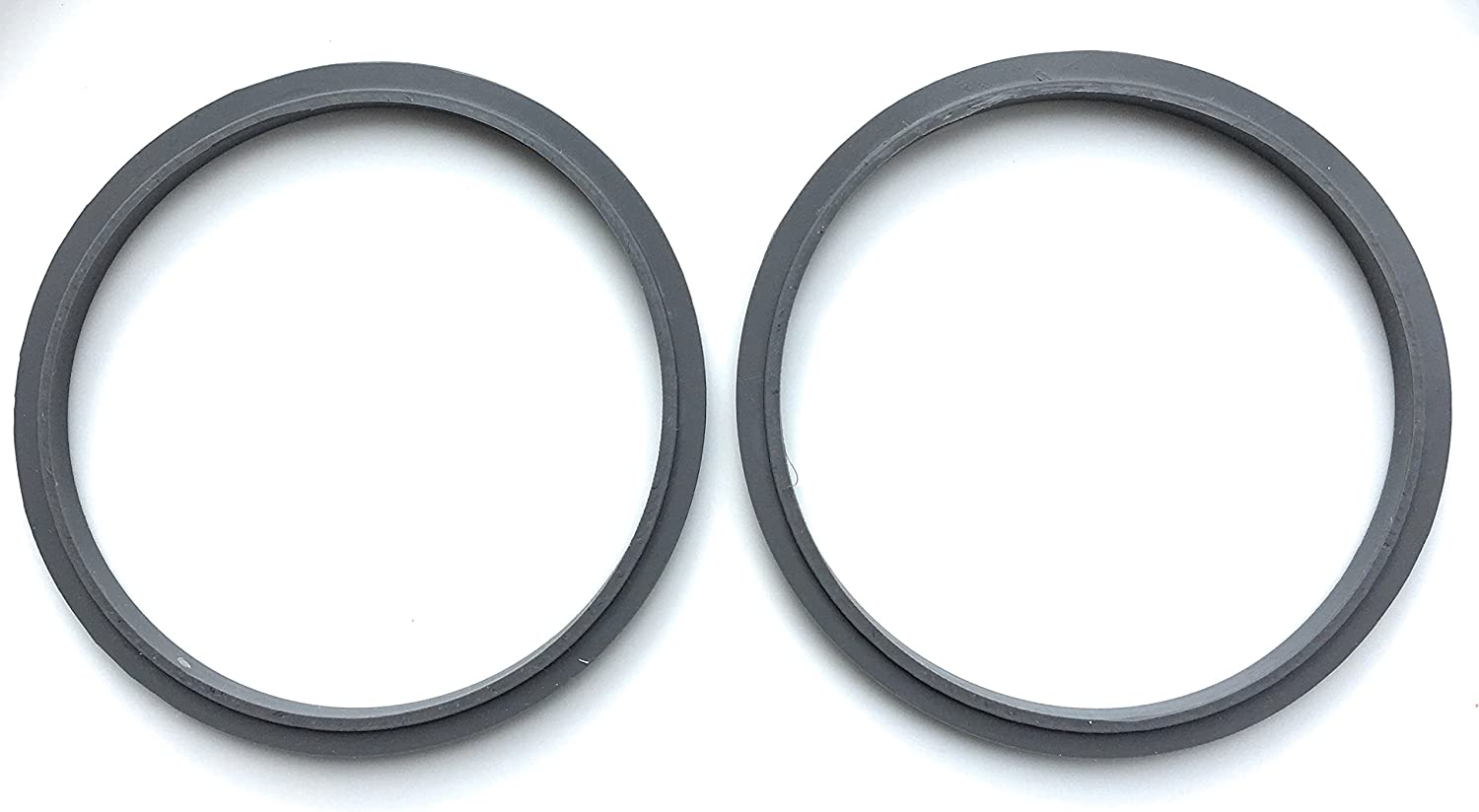 Fab International Replacement Gasket Compatible with Nutri Bullet. Aftermarket Part (2 pack)