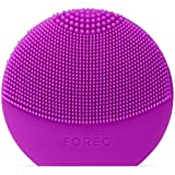 Foreo Luna Play Plus Dispositivo Pulizia Viso, Viola
