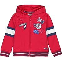 boboli Fleece Jacket Stretch For Girl Sudadera para Niñas
