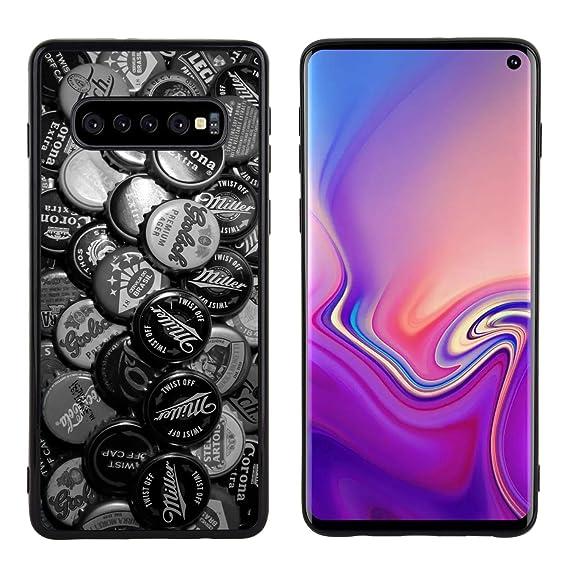 e97f83ff73 Amazon.com: ZSTVIVA Phone Cover Compatible with Samsung Galaxy S10 ...