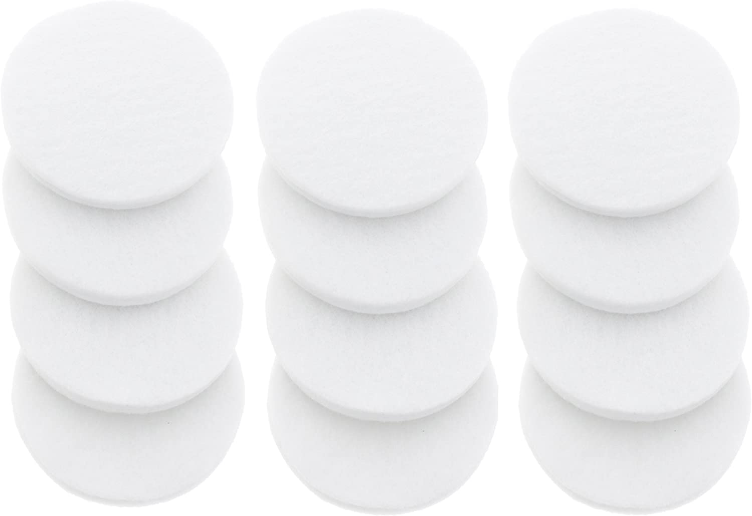12 PACK Replacement Coffee Filters für die Toddy Cold Brew System/Toddy Maker durch Essential Values