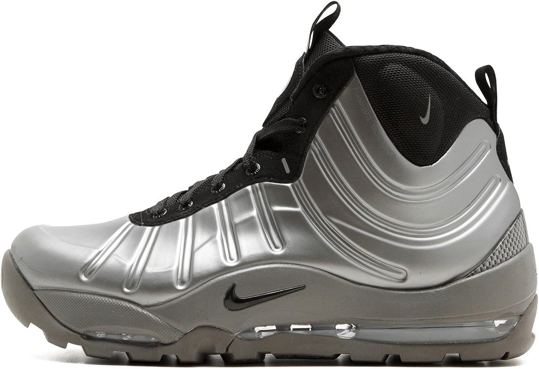 Nike Air Bakin' Posite - US 10: Amazon