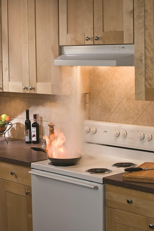 StoveTop FireStop Automática De Incendios Supresión Bote Campana extractora: Amazon.es: Bricolaje y herramientas
