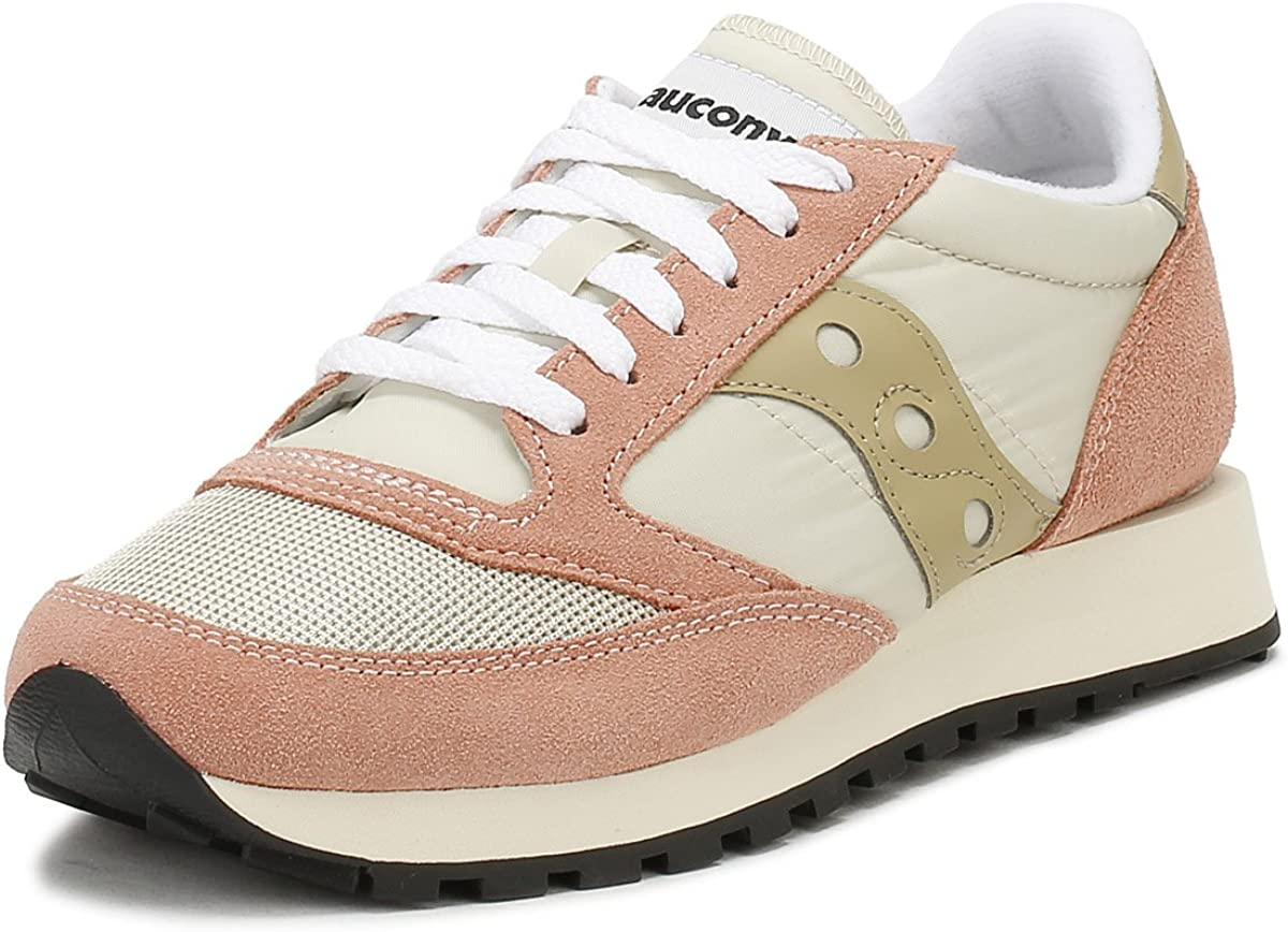 Saucony Jazz Original online shopping Vintage Baltimore Mall Womens Trainers