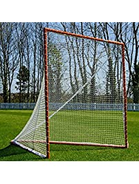 Backyard Lacrosse Goal U2013 Bring Fast Paced Lacrosse Action To Your Backyard  [Net World Sports