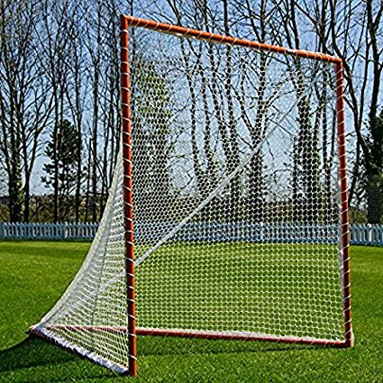 Beau Backyard Lacrosse Goal U2013 Bring Fast Paced Lacrosse Action To Your Backyard  (Pair) [