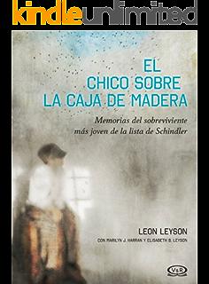 El chico sobre la caja de madera (Spanish Edition)