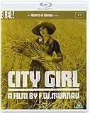 City Girl - Dual Format (Blu-ray+DVD) [Masters of Cinema] [1930]