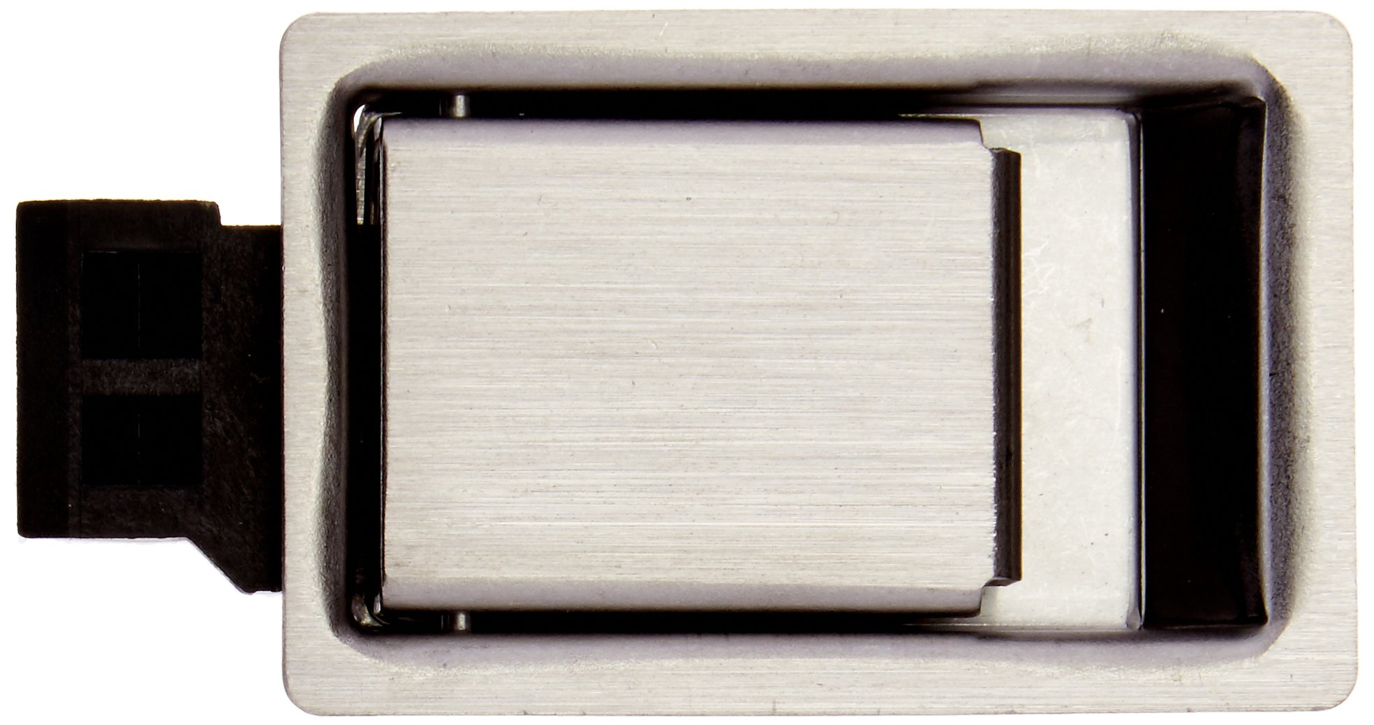 Southco Inc 64-01-10 Miniature Flush Paddle Latch 1.53 Long x .96 W Installation Hole, Southco Flush Paddle Latches
